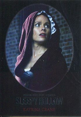 Overig 2015 Sleepy Hollow Season One Wardrobes #M03 Katia Winter as Katrina Crane Verzamelkaarten: sport