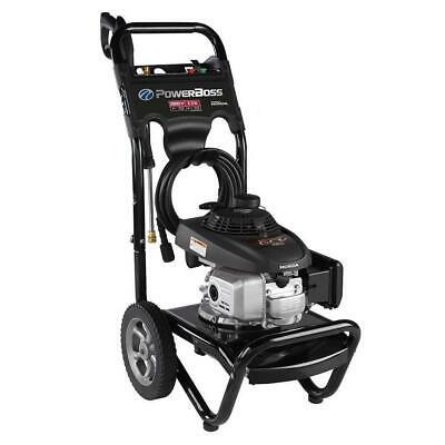 Briggs & Stratton 20574 Powerboss 2,800 PSI 2.3 GPM Gas Pressure Washer