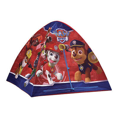Nickelodeon Paw Patrol Rescue Tent Combo Set ~ Great Gift Idea ~ Ages 18M+