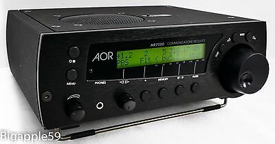 AOR AR7030 Shortwave Radio AM SSB CW Receiver  **BHI NOISE REDUCTION ENHANCEMENT