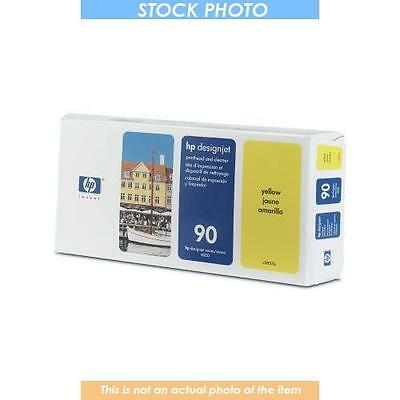 C5057A Hp Designjet 4000 No 90 Printhead And Cleaner Yellow