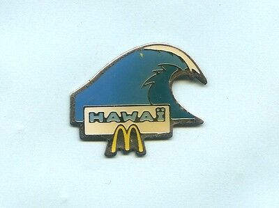 Pins  Mc  Donald's  Hawai  Ph737