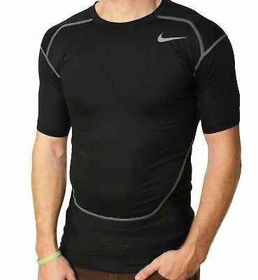 Tee Shirt NIKE PRO COMBAT COMPRESSION TAILLE XL - Neuf