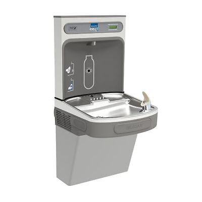 Elkay EZS8WSLK EZH2O Drinking Fountain and Bottle Filling Station with Glass