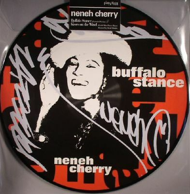 "CHERRY, Neneh - Buffalo Stance (Record Store Day 2016) - Vinyl (12"")"
