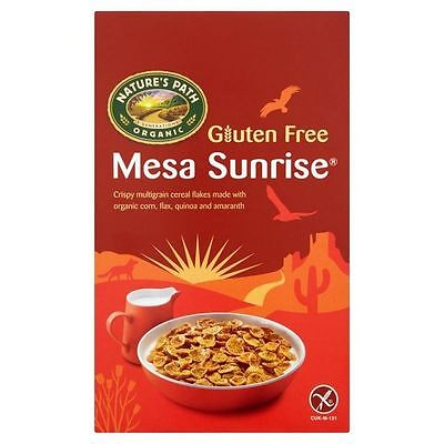 Nature's Path Gluten Free Mesa Sunrise Cereal 355g
