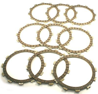Honda CBR 1000F Hurricane, 1987-1999, Clutch Kit - NEW - CBR1000F, 1000