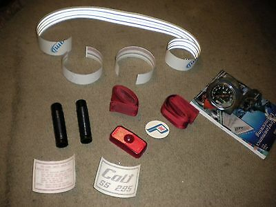 vintage polaris snowmobile parts 1972 colt ss