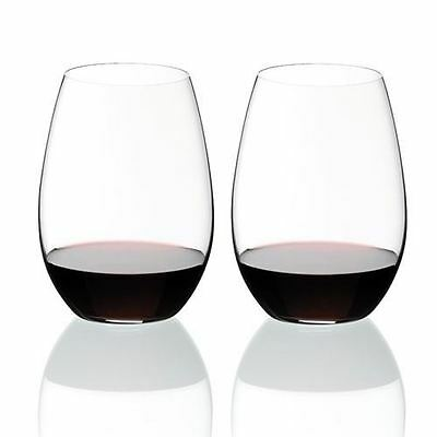 Riedel O Syrah and Shiraz Glass (Pair)