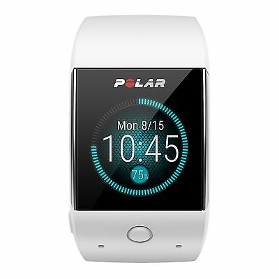 Polar M600 Android Wear GPS Sports Heart Rate Measurement Fitness Smartwatch