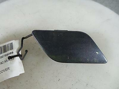2007 MERCEDES E CLASS 2100 Diesel Front Towing Eye Cover