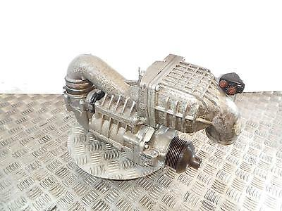 2000-2007 MERCEDES C CLASS 1.8 Petrol Supercharger Kompressor A2710902080