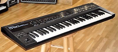 Roland D-50 Digital Linear Arithmetic Synthesizer D50 - Made In Japan