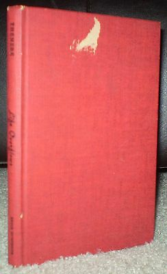 Rare, Signed, Carl Thenebe, Life Overflows, 1944, 1St Ed, Philosophical Thoughts