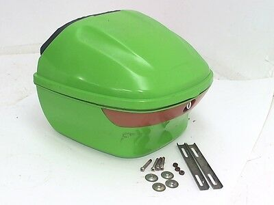 Tank Rear Luggage Rack Trunk Box Top Case Urban 50 Chinese Moped Scooter TK50