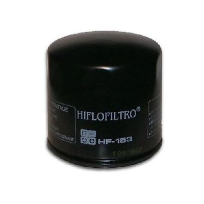 Ölfilter Hiflo MQ HF153  Motorcycle oil filter