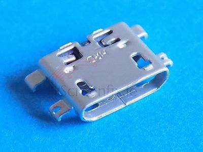 Acer Iconia 10 A3-A40 N4GG Micro Usb charging port socket connector