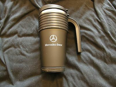 mercedes benz thermos flask/cup