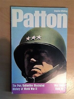 Patton by Charles Whiting (History of World War II) Paperback