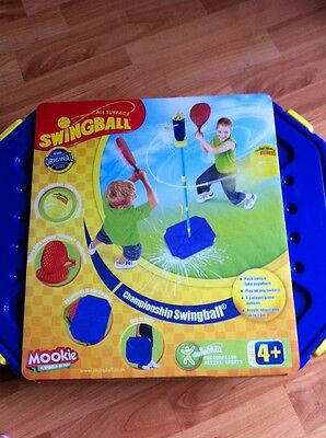 New Swing ball Outdoor Game