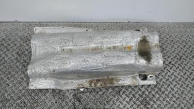 2008 BMW 3 SERIES Front Heat Shield 7059360 344