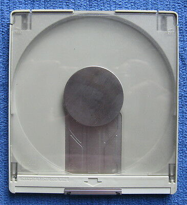Vintage CD Caddy - CD-ROM Caddy - For Apple, IBM, PC, etc. CD Caddy-type Drives