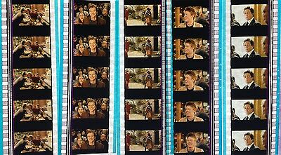 Love Actually - 5 strips of 5 35mm Film Cells