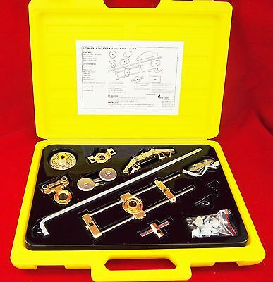 SMITH Gas Cutting Kit Gas Guide Kit for SMITH (GAS) SC GP3001H  Bobthewelder