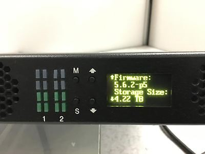 IBM FlashSystem 810 with 9X 128GB FLASH eMLC System Model 9830-AE1