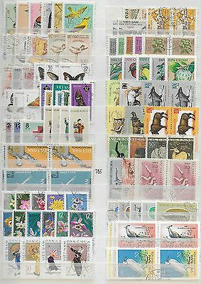 Vietnam  - 1958-65   Used Stamps     USED  -VF # Lot