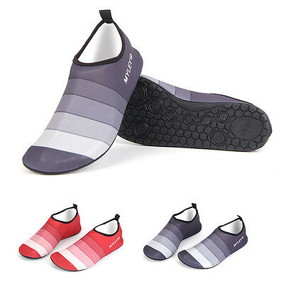 New Swimming Diving Surfing Shoes Unisex Couple Soft Elastic Rubber Diving Socks