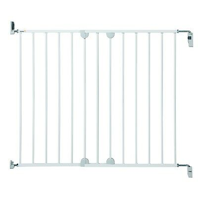 Safety 1st Wall Fix Extending Metal Gate - Baby Child Kids