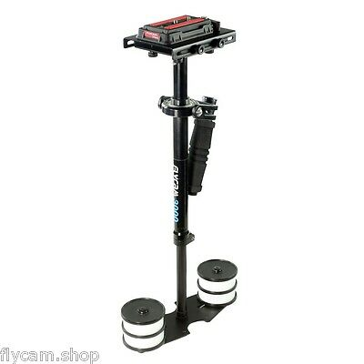 Flycam 3000 Hand Held Steadycam Stabilizer w Quick Release for DSLR Camera Video