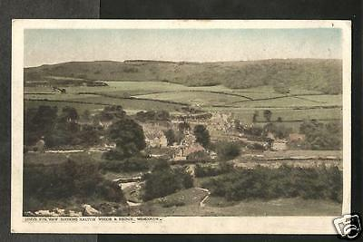 GDG 1918 Postcard, Halton Wood & Estate, Wendover, Buckinghamshire