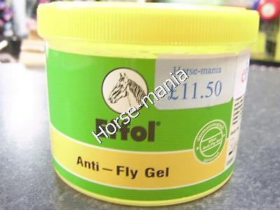 EFFOL ANTI FLY GEL 500ml PROTECTION FOR HORSE & PONIES