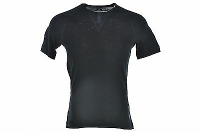 Rapha Merino Wool Base Layer LARGE Road Mountain Bike