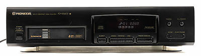 Reproductor Cd Pioneer Pd-M403 Multi Charger