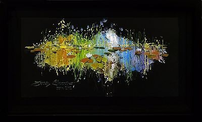 "James Coleman ""reflection Monet"" 