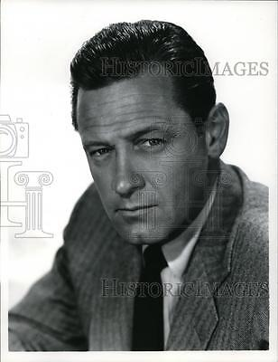 1966 Press Photo William Holden in The Country Girl - cvp79778