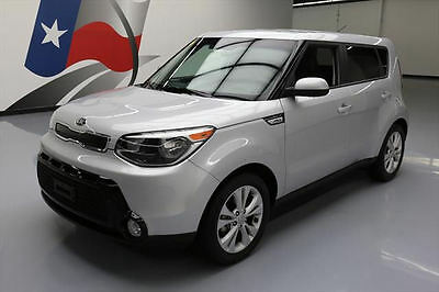 2016 Kia Soul  2016 KIA SOUL + 2.0L REAR CAM BLUETOOTH ALLOYS 29K MI #860550 Texas Direct Auto