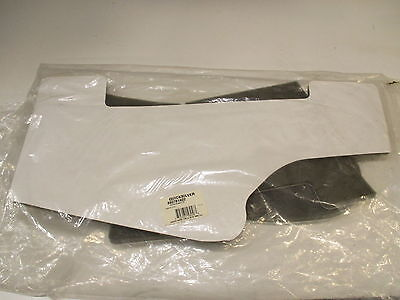 880781A02 Mercury Marine Outboard Top Cowl Sound Blanket Kit 2006 2009 115 125 H