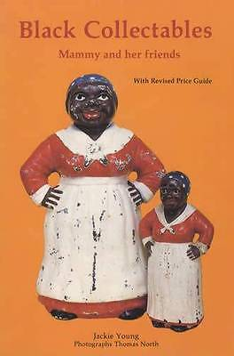 Black Americana Collectors Guide - incl Aunt Jemima Mammy Items Spice Etc