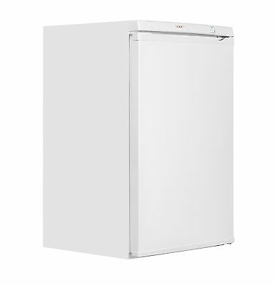 Interlevin New Cev 130 White Undercounter Catering  Home Freezer + Free Delivery
