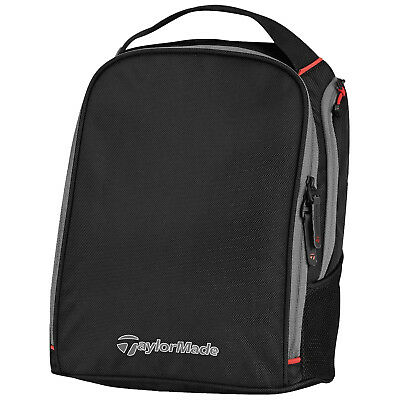 Taylormade Players Golf Shoe Bag - New Boots Travel Carry Cover Case Luggage