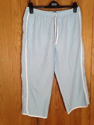 ladies size 14 golf trousers