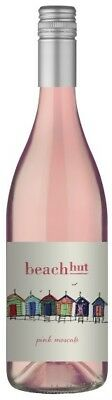Robert Oatley Beach Hut Pink Moscato 2016 (12 x 750mL), S.E.A