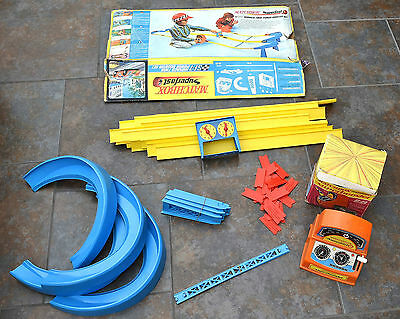 Vintage 1970s Matchbox Superfast SF-7