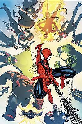 Peter Parker Spectacular Spider-Man #2 Preorder Nm First Print Bagged & Boarded