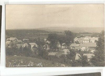 Rppc Washington Maine