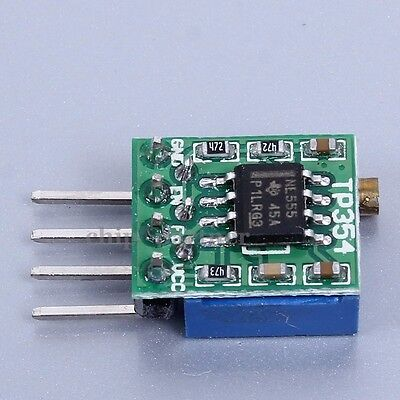 DC 5-15V 50Hz-6KHz Pulse Generator Module Square Wave Frequency Adjustable 200mA